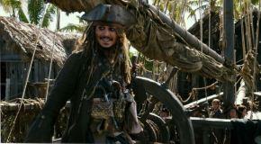 Οι Πειρατές της Καραϊβικής: Η Εκδίκηση του Σαλαζάρ