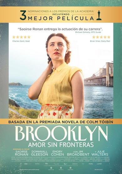 BROOKLYN – AMOR SIN FRONTERAS