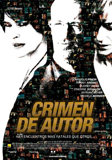 CRIMEN DE AUTOR