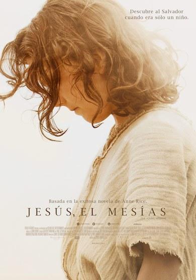 JESÚS, EL MESÍAS