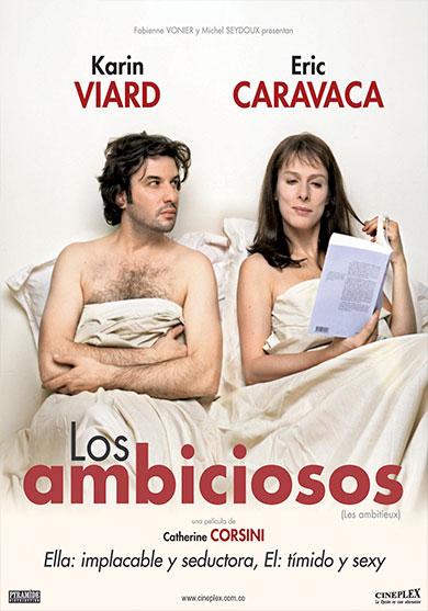 LOS AMBICIOSOS