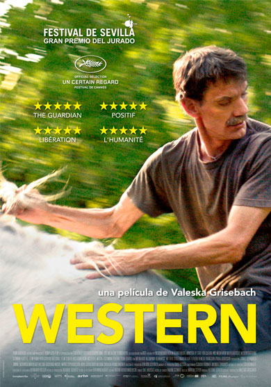western-pelicula-poster