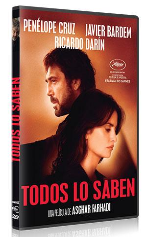 TODOS LOS SABEN