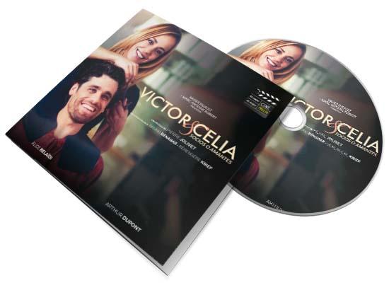 VICTOR & CELIA