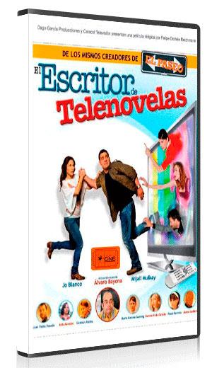 ESCRITOR DE TELENOVELAS