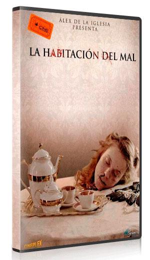 LA HABITACIÓN DEL MAL