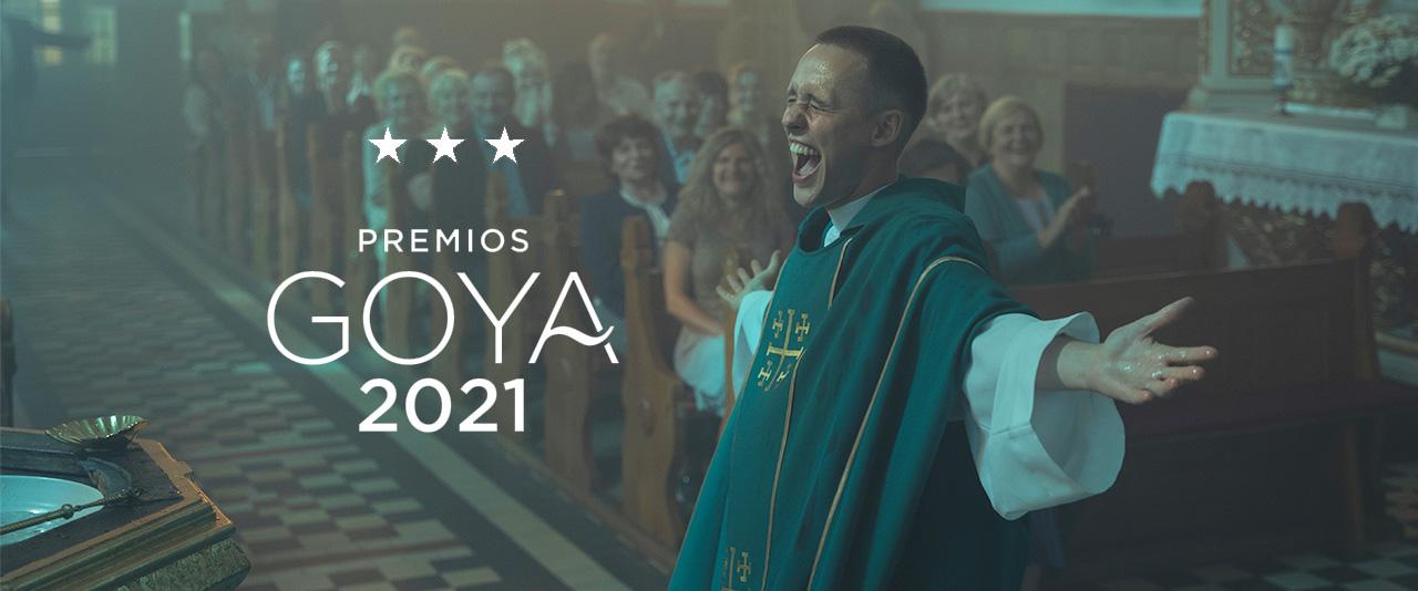 La película Corpus Christi, dentro de las nominadas a los Premios Goya 2021