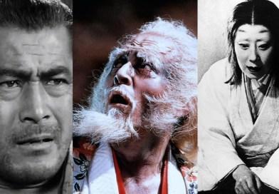 12 Atuações Memoráveis em Filmes de Akira Kurosawa