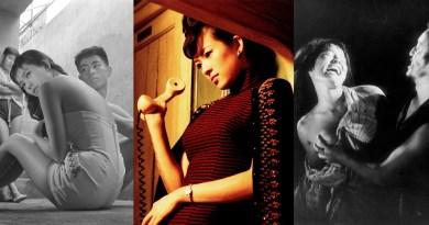 15 Filmes Eróticos Orientais
