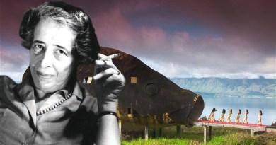 12 Filmes Inspirados em Hannah Arendt e a Banalidade do Mal