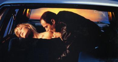 Especial Cronenberg: Crash – Estranhos Prazeres