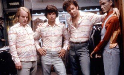 Mark Wahlberg se arrepende de ter estrelado 'Boogie Nights ...