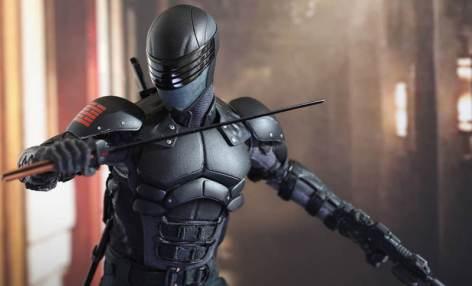 Snake Eyes': Novo filme da franquia 'G.I. Joe' já tem data para ser filmado | CinePOP