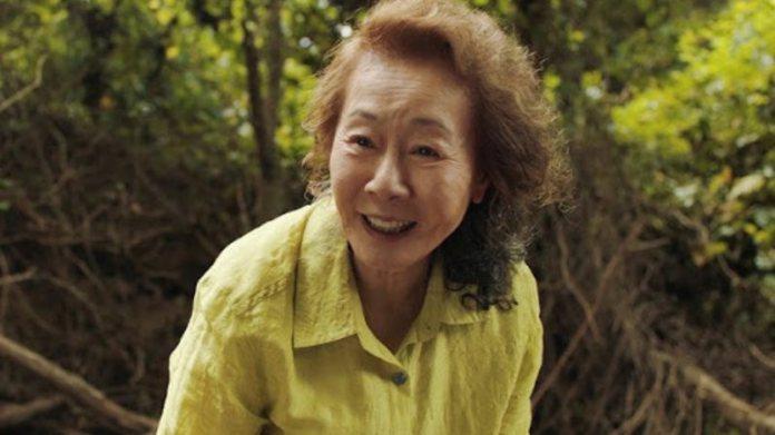 Minari': Yuh-Jung Youn leva para casa o prêmio de Melhor Atriz Coadjuvante no BAFTA 2021   CinePOP