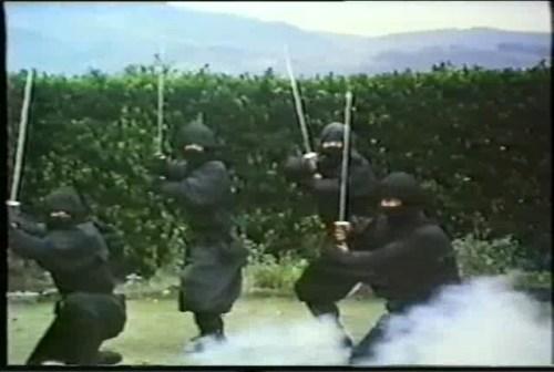 mafia v ninja 01