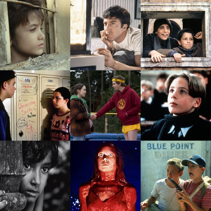 Essential Coming of Age films