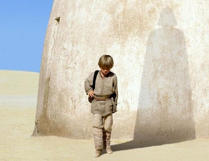 Happy 20th Birthday – Star Wars Episode I – The Phantom Menace