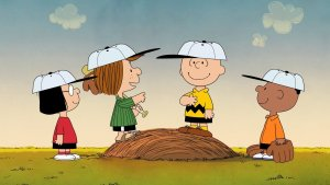 who are you charlie brown