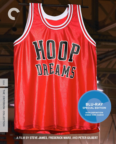 hoop dreams criterion
