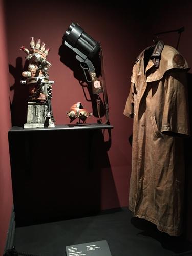 Del Toro Exhibit 15