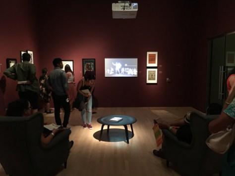 Del Toro Exhibit 17