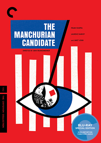manchurian candidate criterion