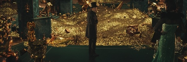 Oz - Mágico e Poderoso Oz the Great and Powerful
