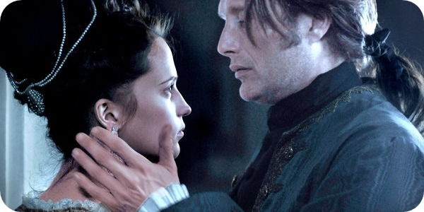 O Amante da Rainha | A Royal Affair