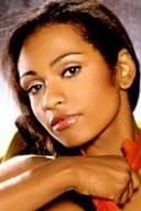 Ananda St. James Actress