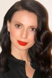 Angelina Bulygina