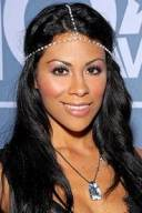 Cassandra Cruz American pornographic film actress