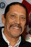 Danny Trejo American actor