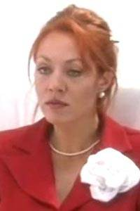 Elizabeth Loredo