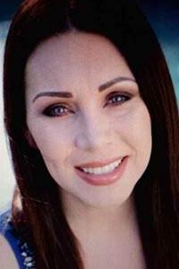 Gina-Raye Carter