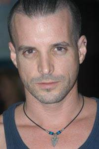 Jeremy Steele