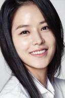 Ji-hye Ahn Actress