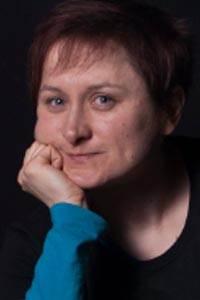Joanna Mazewska