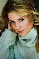 Kehli O'Byrne Actress