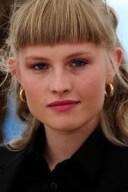 Klara Kristin Danish actress