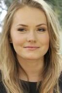 Magdalena Lamparska Polish film actress