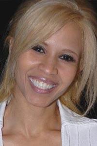 Nikki Fairchild