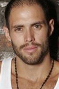 Rodrigo Goribar