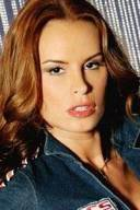 Wanda Curtis Hungarian pornographic actress