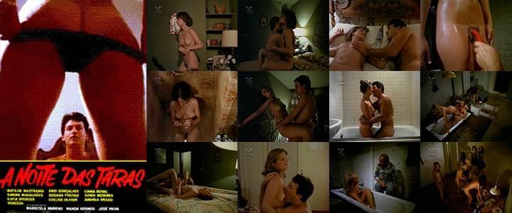 A Noite das Taras (1980) Poster - Free Download & Watch Full Movie @ cinerotic.net