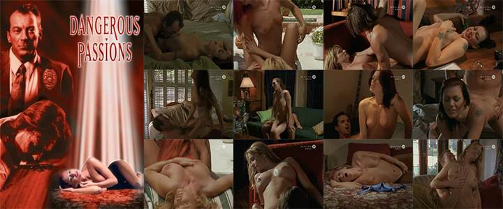 Dangerous Passions (2003) Poster - Free Download & Watch Full Movie @ cinerotic.net