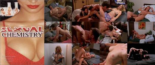 Sexual Chemistry (1999) Poster - Free Download & Watch Full Movie @ cinerotic.net