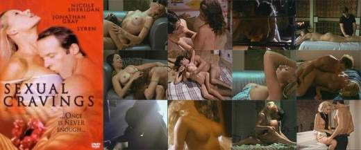Sexual Cravings (2006) Poster - Free Download & Watch Full Movie @ cinerotic.net