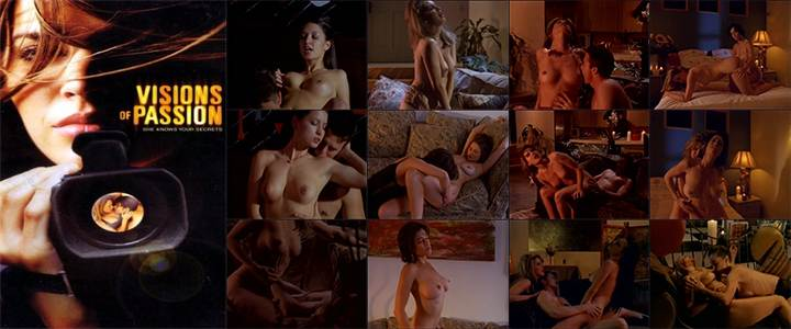 Visions Of Passion (2003) Poster - Free Download & Watch Full Movie @ cinerotic.net