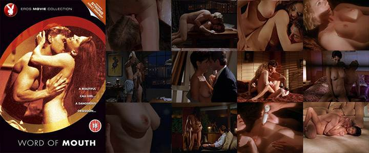 Word of Mouth (1999) Poster - Free Download & Watch Full Movie @ cinerotic.net