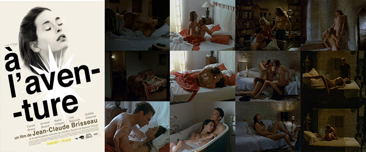 À L'Aventure (2008) Poster - Free Download & Watch Full Movie @ cinerotic.net